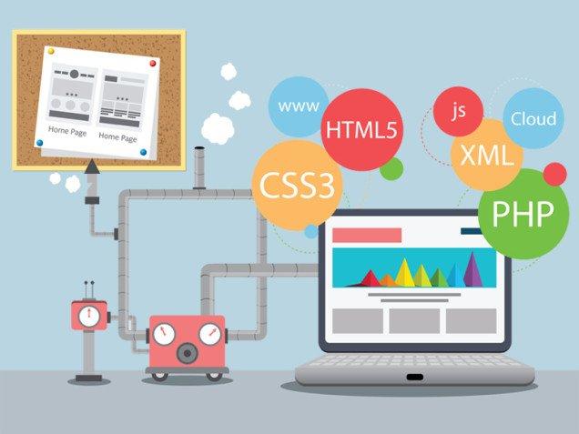 Best Website designing company Vancouver Toronto- offer premium services