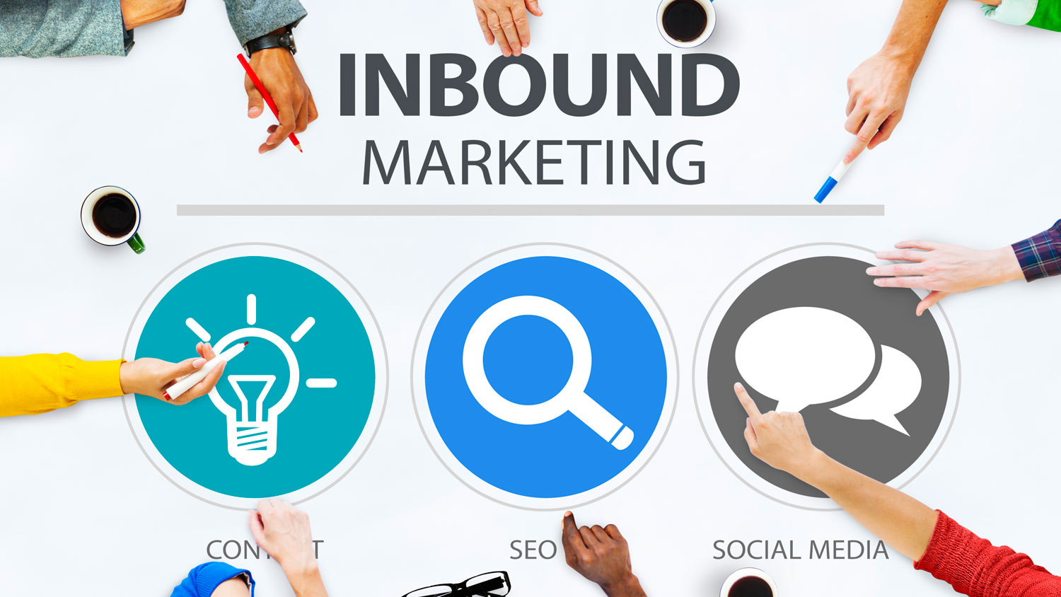 Inbound Marketing Career